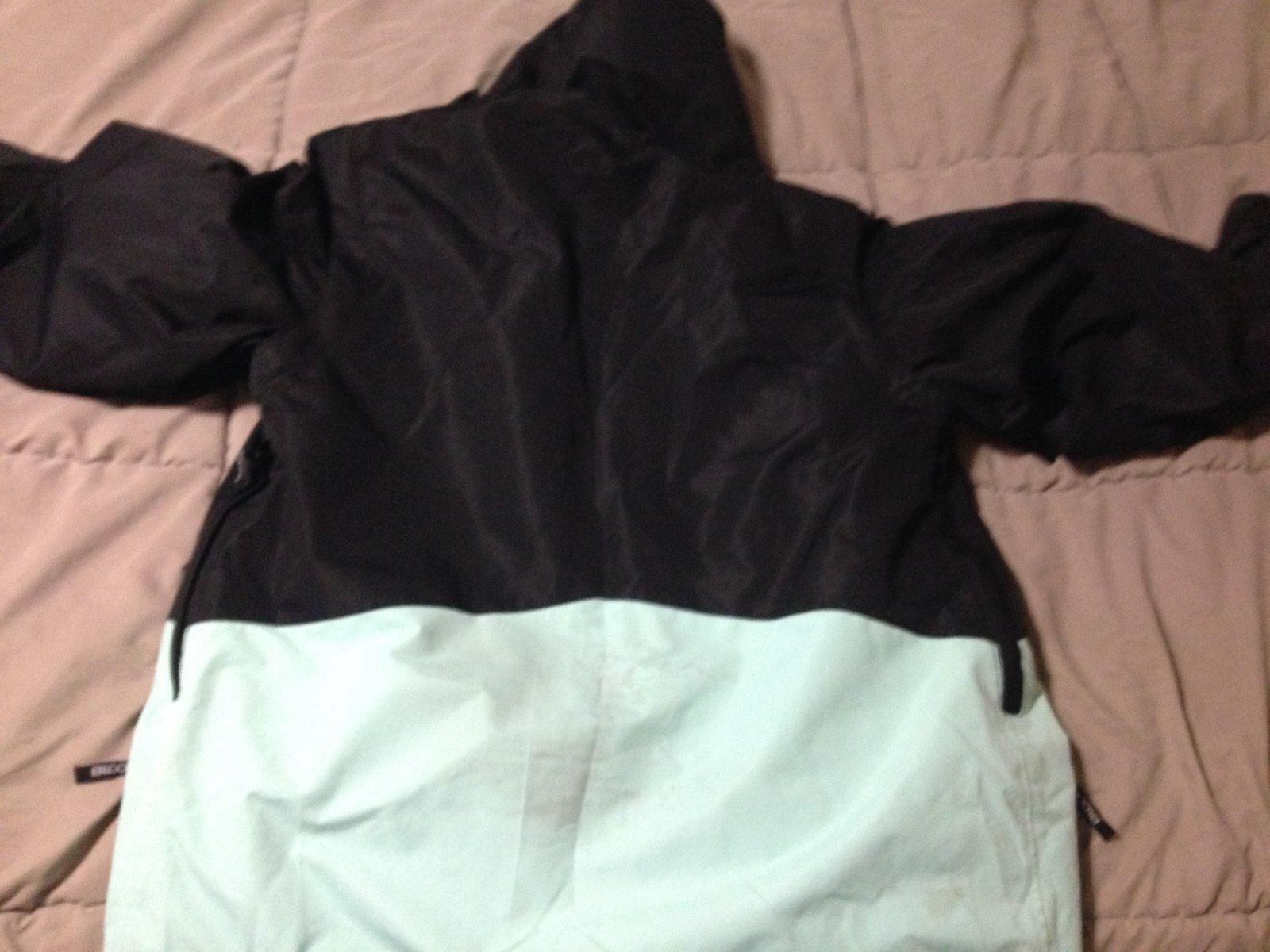 Jacket Sell 5