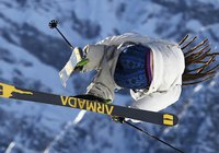NBC Olympics | Henrik Harlaut, other freeskiers, not fazed by falling pants