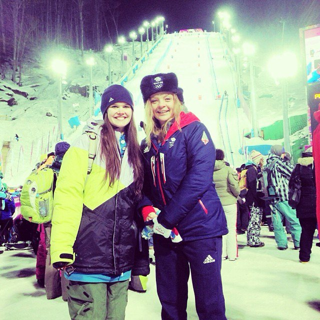 Sochi: Down the Rabbit Hole