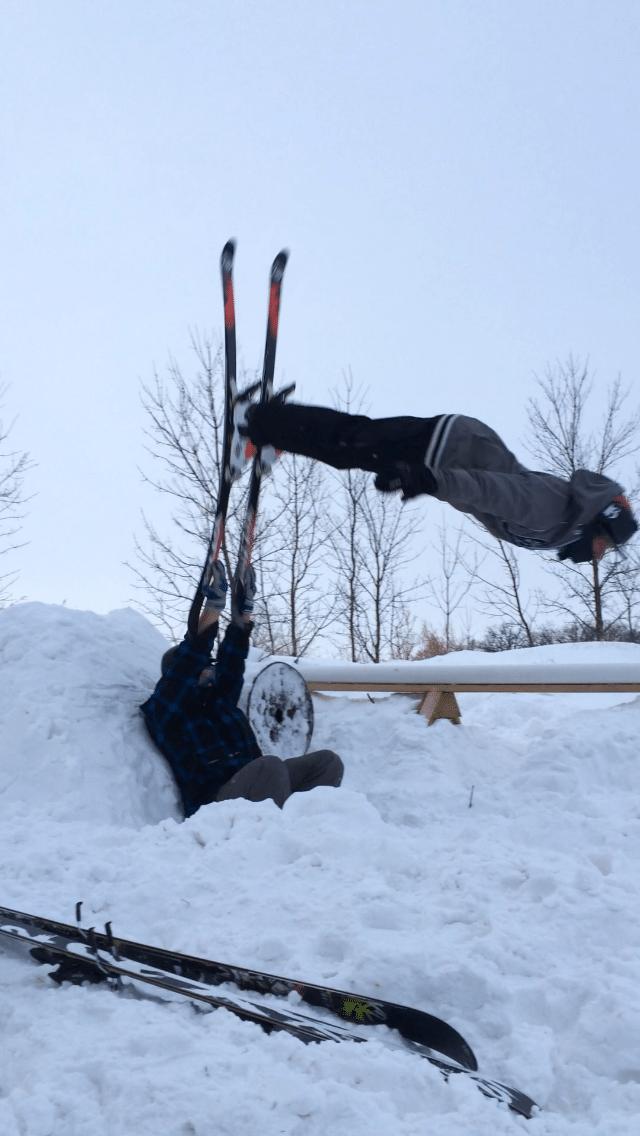Epic Planking