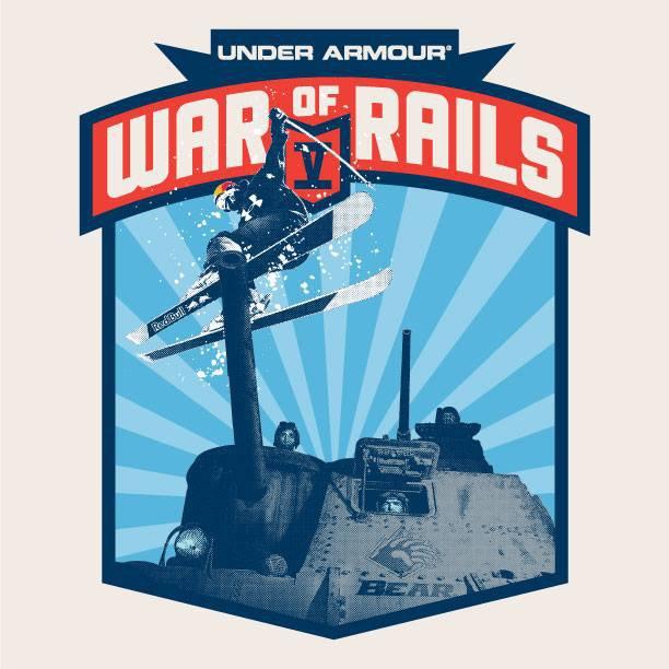 War Of Rails