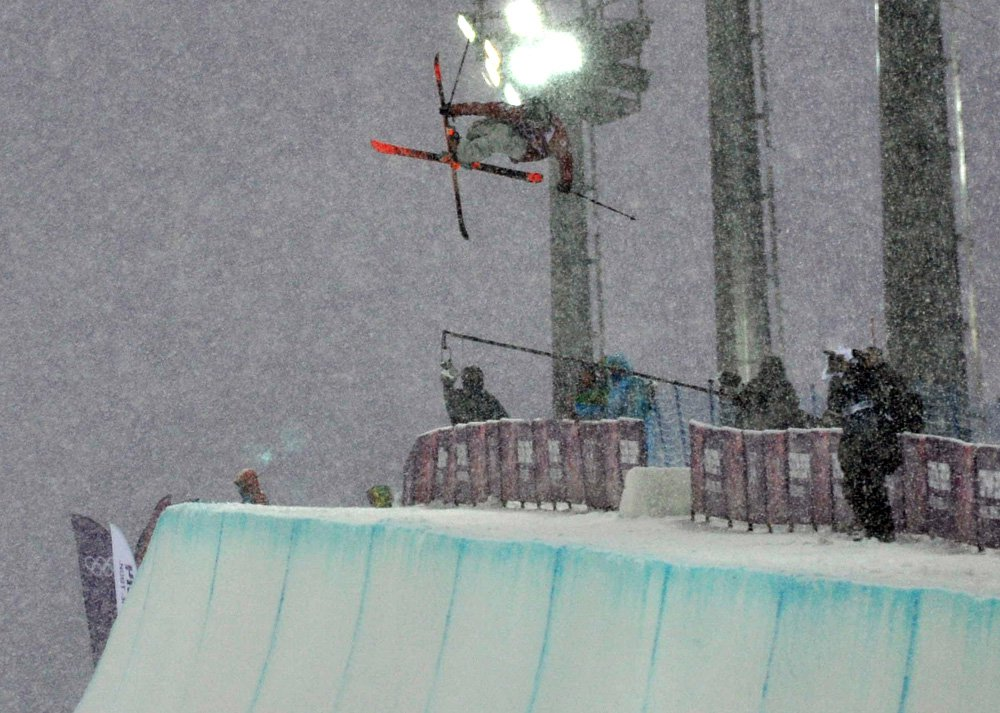 My Crappy Photos from Pipe Qualis