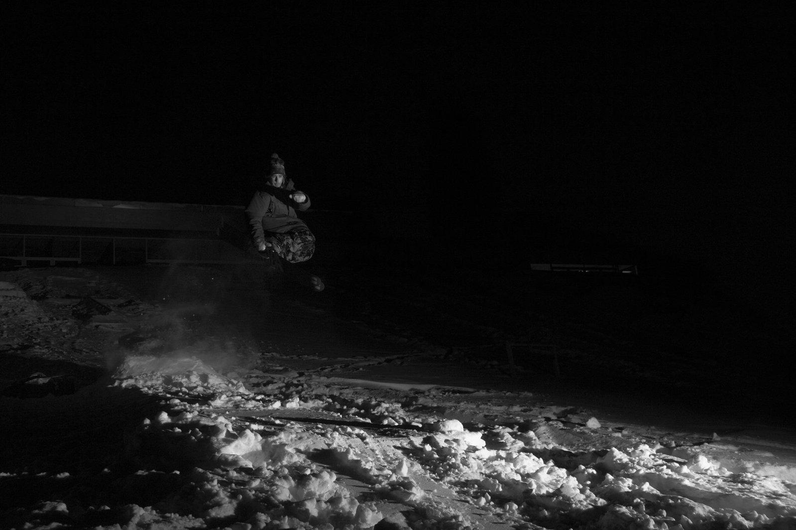 Safety at night