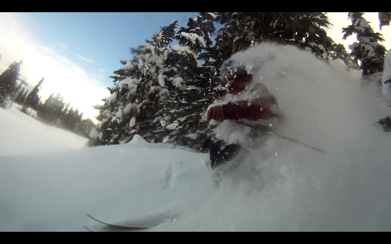 punching through the whiteroom