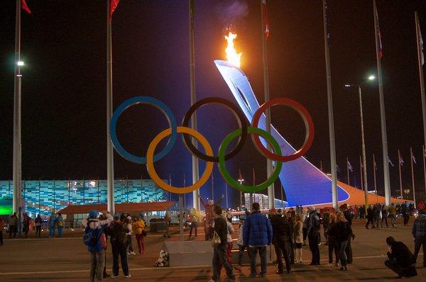 The Newschoolers Olympic Recap