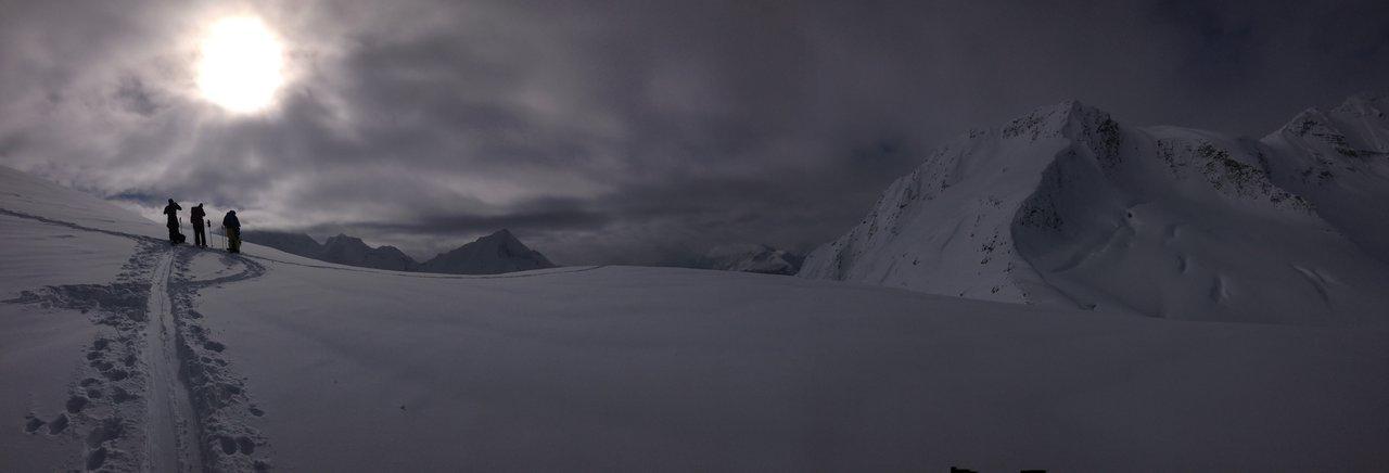 Confessions of a Ski Bum: Part 5