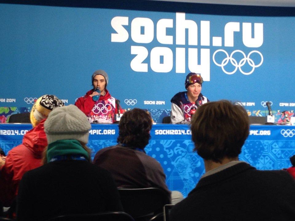 Sochi: Why Am I Still Here?