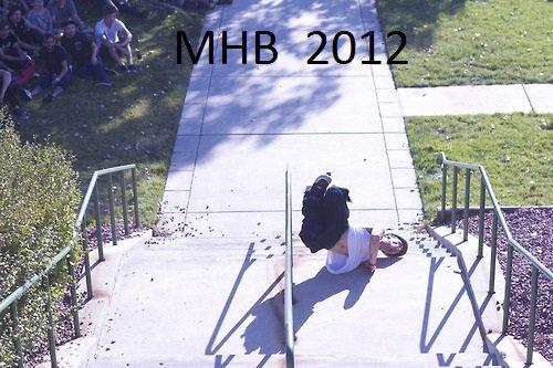 Mile High Battle 2012