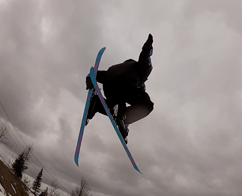 Hitting Jumps