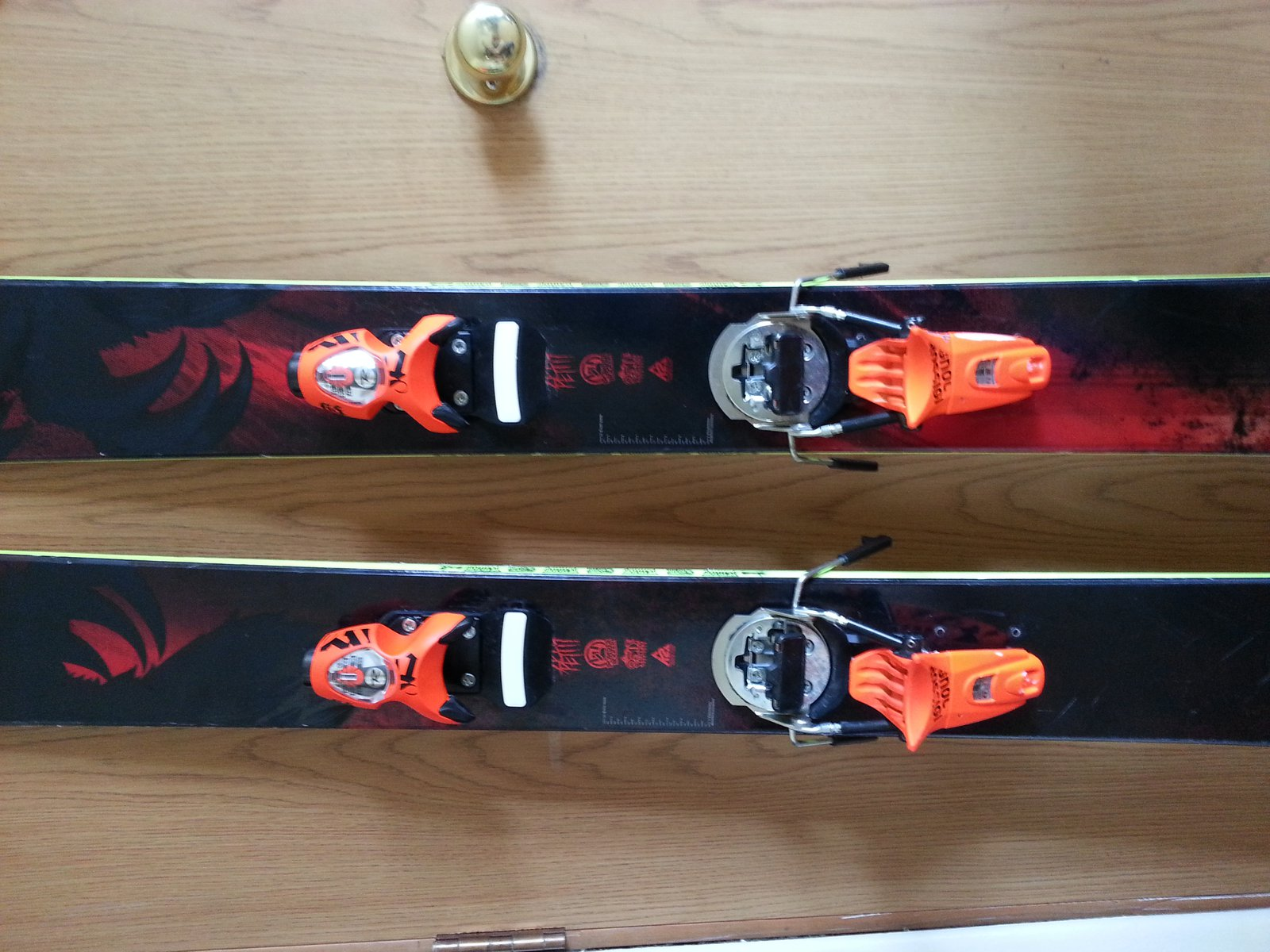 K2 Pettitor 179