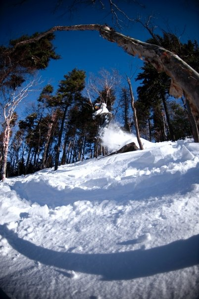 backcountry booter