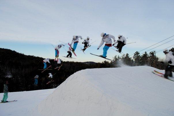 shared jump