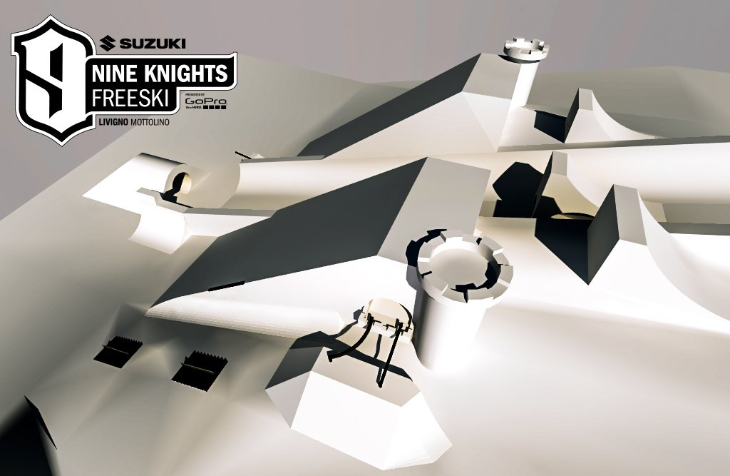Nine Knights Feature 2014