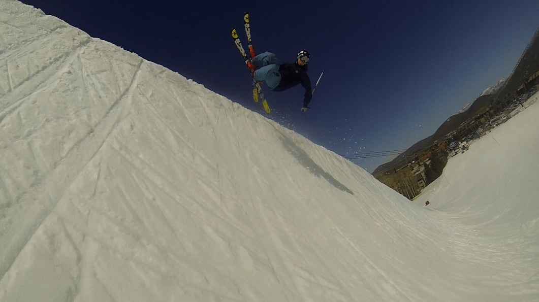 Spring Pipe Flats
