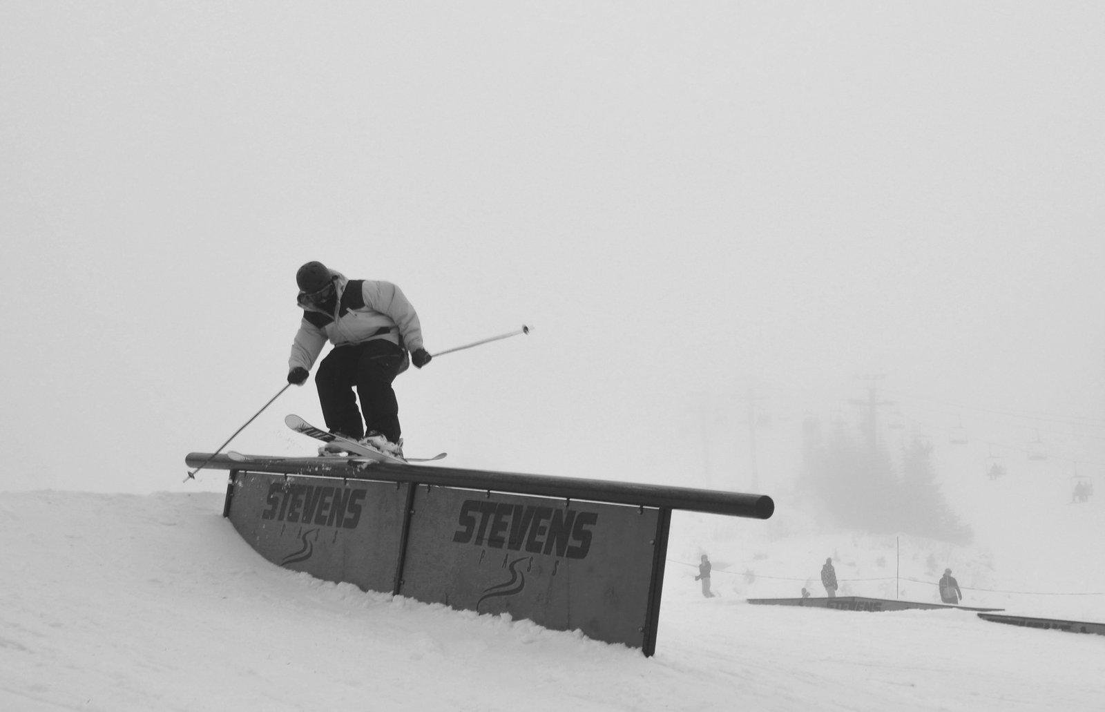 early season stevens pass