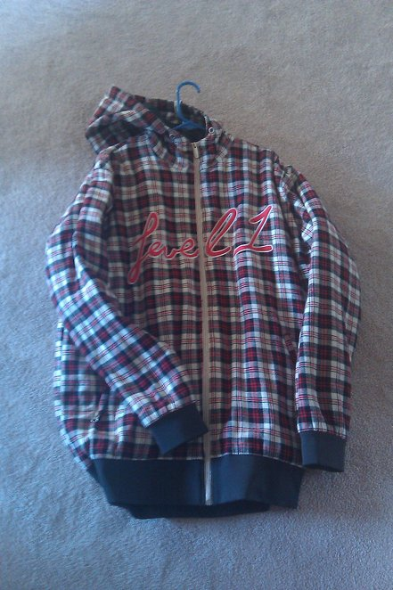 l1 flannel