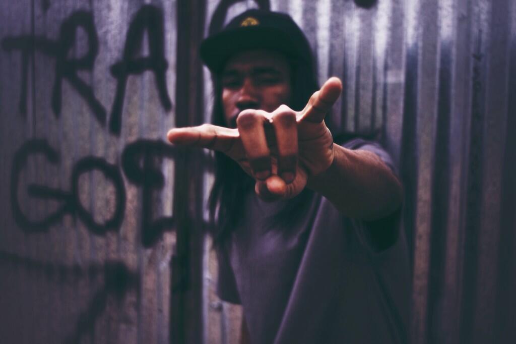 Mookie Jones