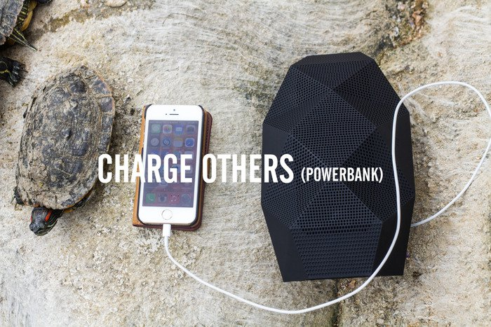 ODT Releases The Big Turtle Shell on Kickstarter