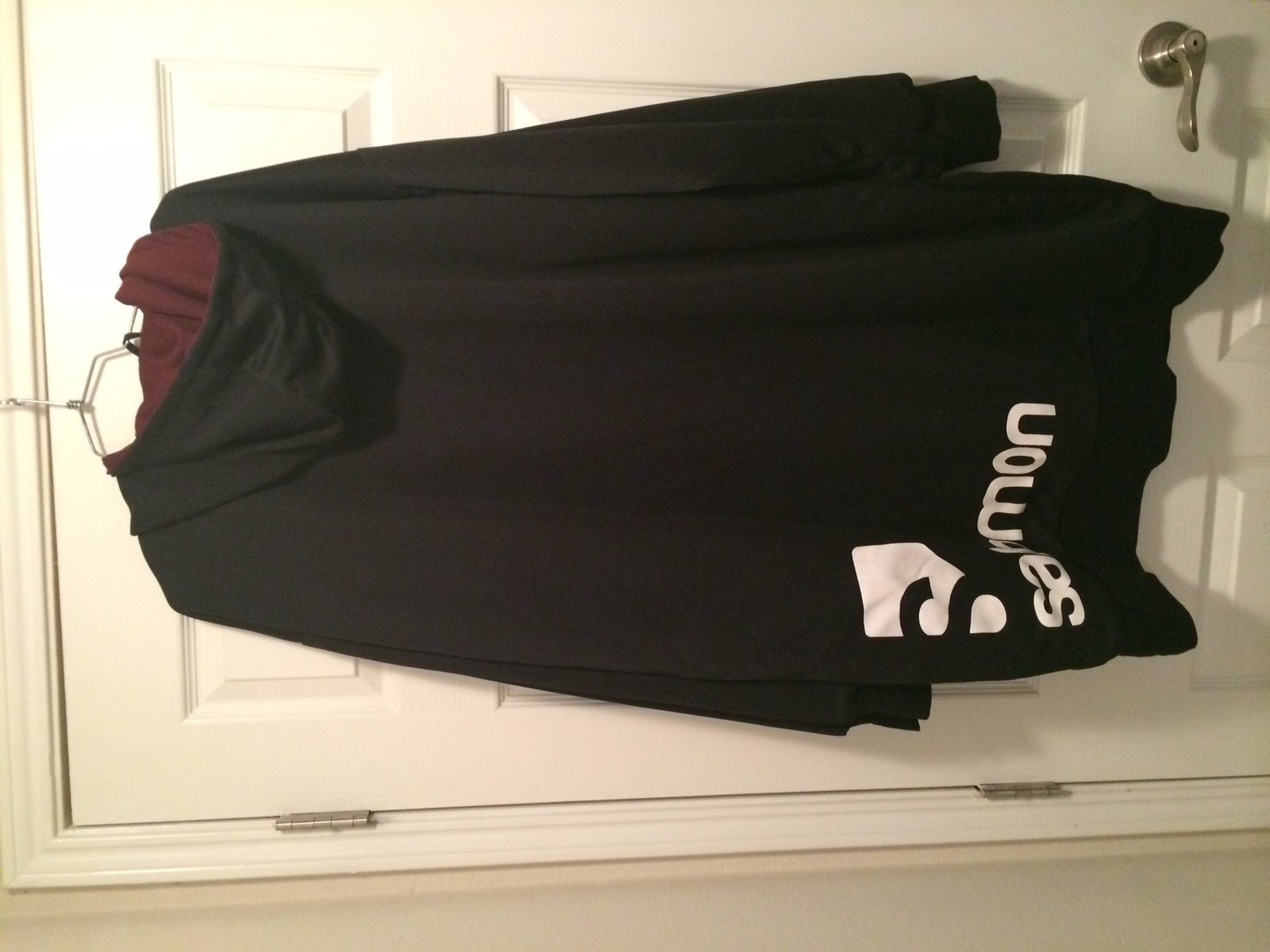 Back Giant Ass Hoodie