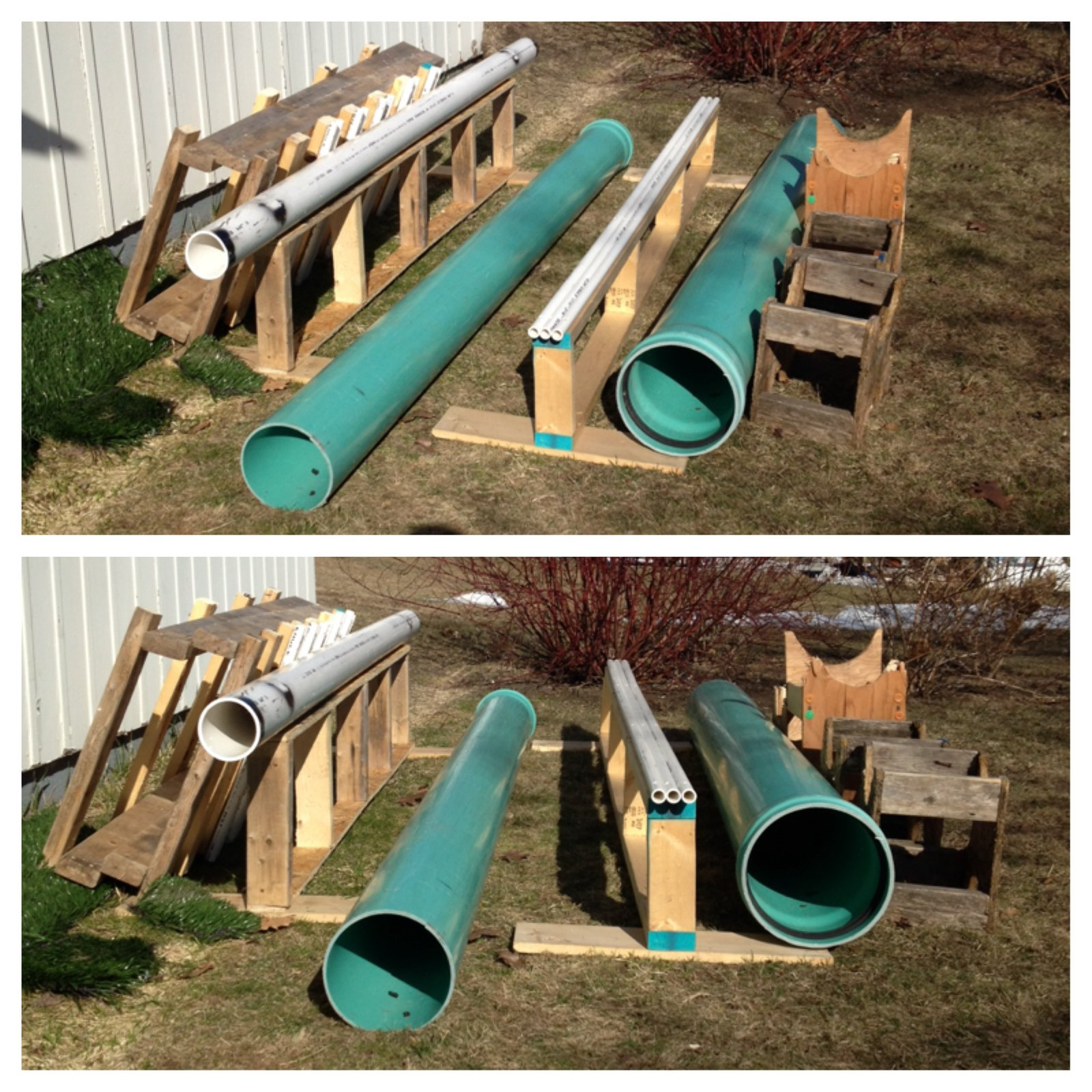 My Rails For Sale