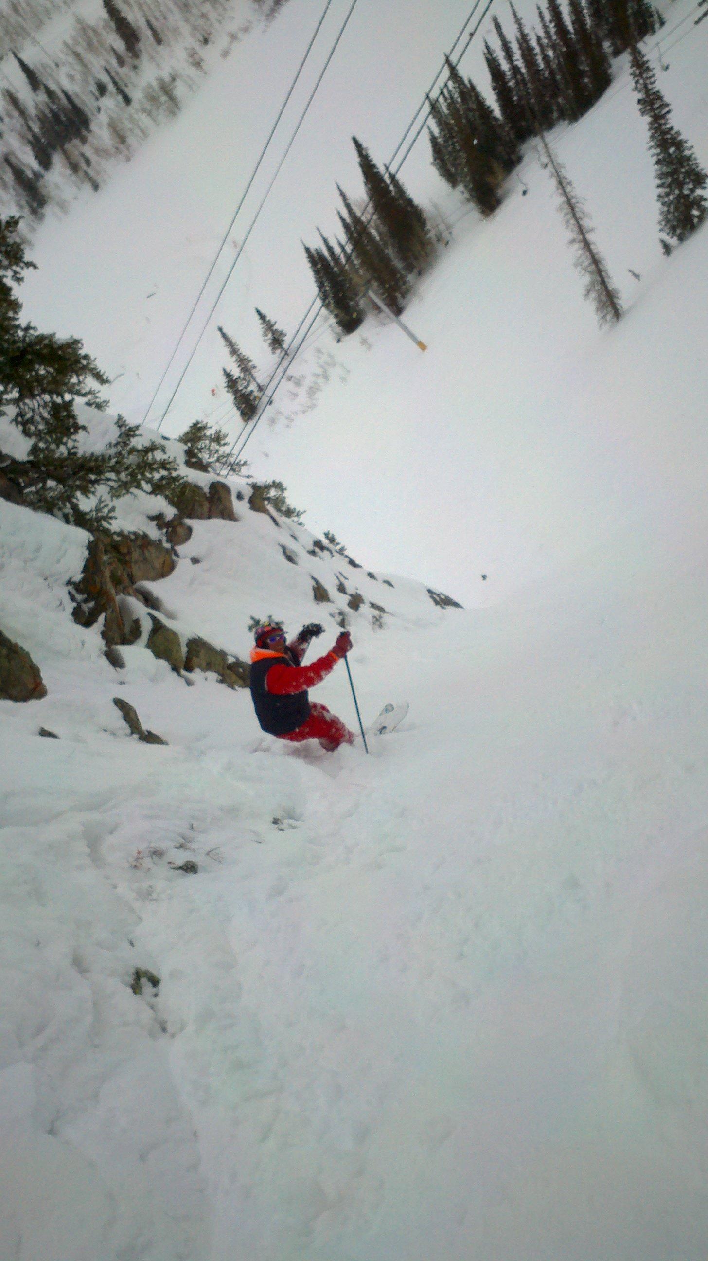 skihost in door 2!!
