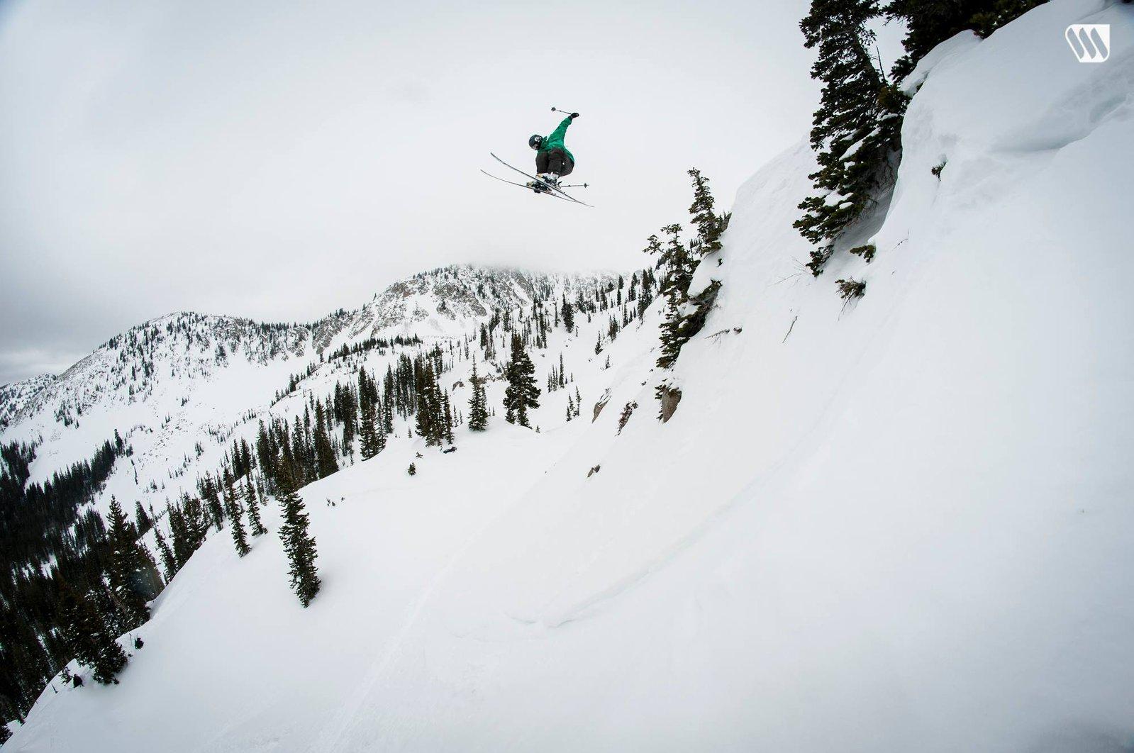 Luke Tanaka, Twin Lakes