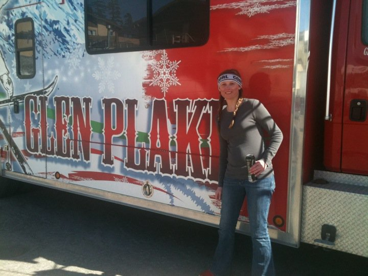 What I learned from Glen Plake