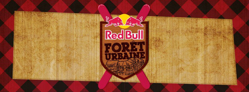 Final Athlete List for the Red Bull Forêt Urbaine