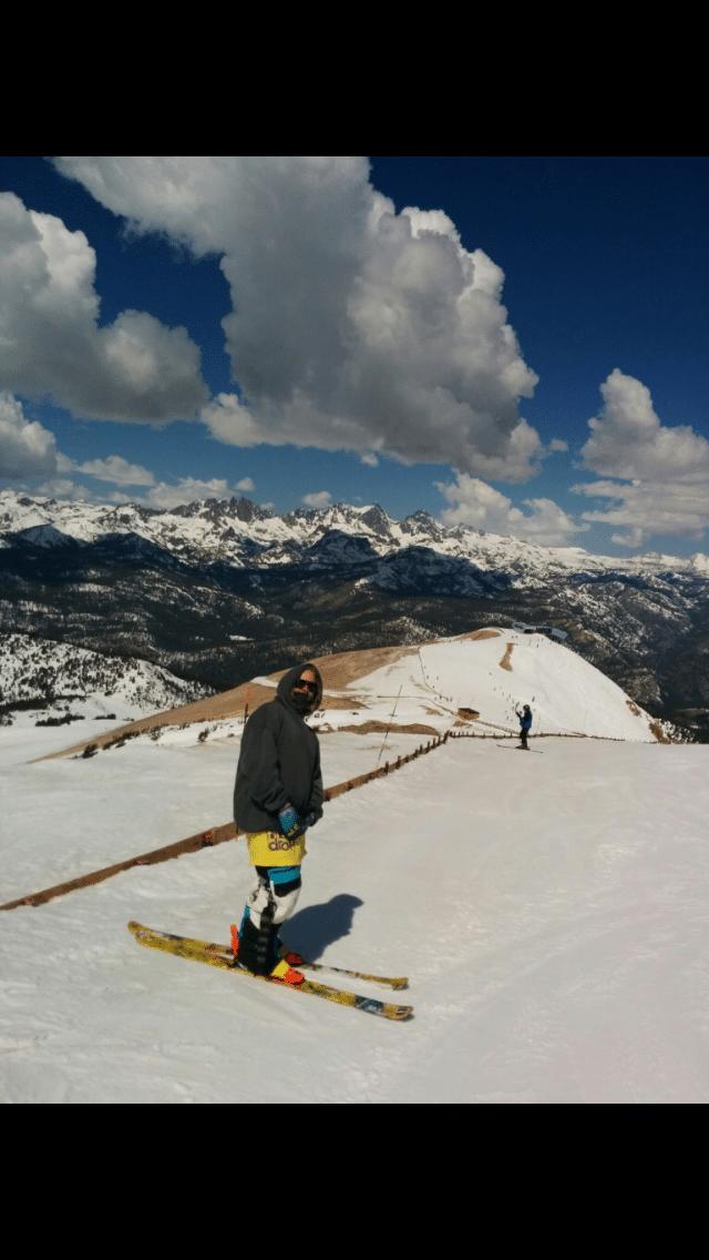 skiin
