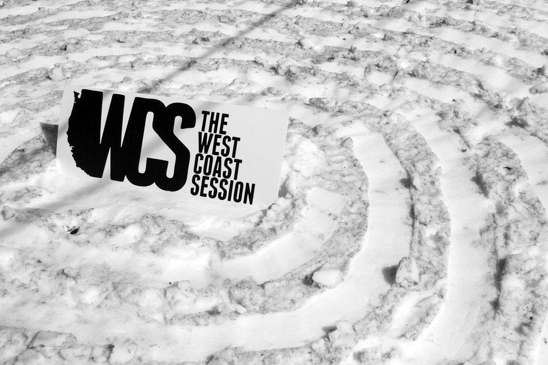 WEST COAST SESSION 8 | MAY 4-8 2014 | MT HOOD OREGON