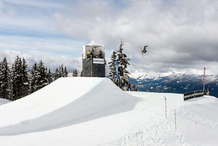 WSI: Slopestyle Qualifiers