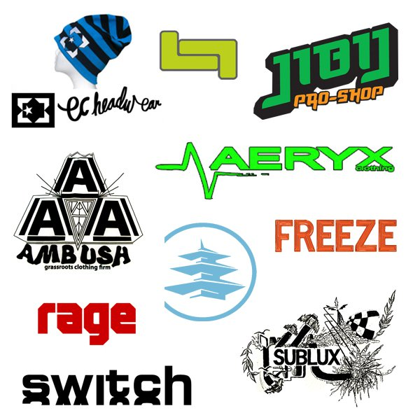 Remembering the Companies That Helped Expand Freeskiing
