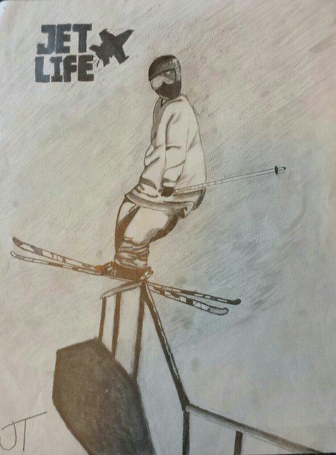 DFD Sketch