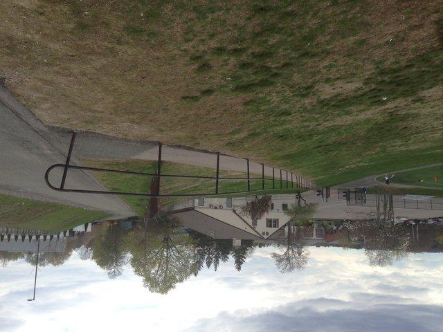Hingham High Down Rail