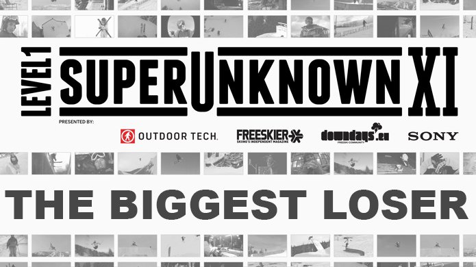 The Biggest Loser: Superunknown Edition