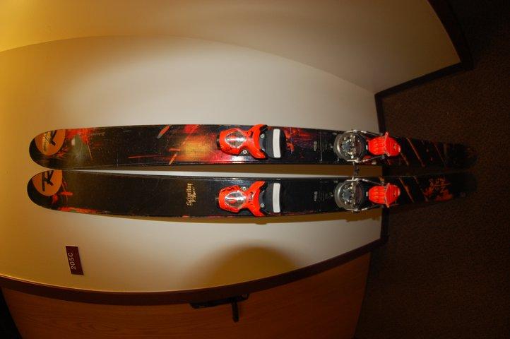 Ski 1