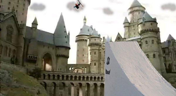 Nine Wizards Hogwarts Sesh