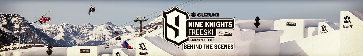 "Nine Knights 2014 ""Behind the scenes"" series"