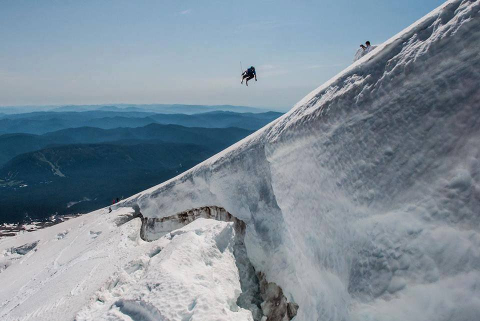 Surviving a Mount Hood summer: part 1