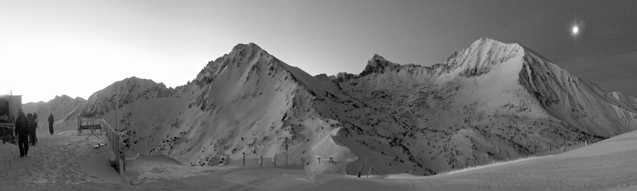 Finding Freedom in Andorra