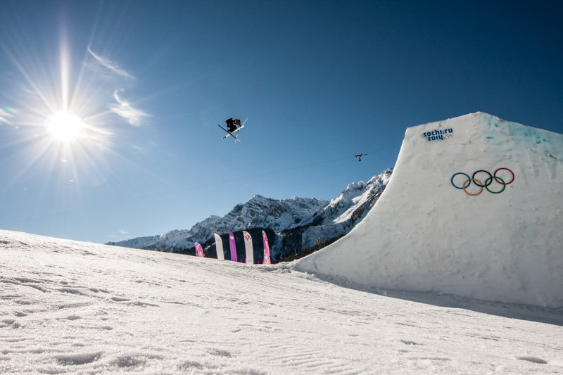 Dub 10 Sochi Olympics