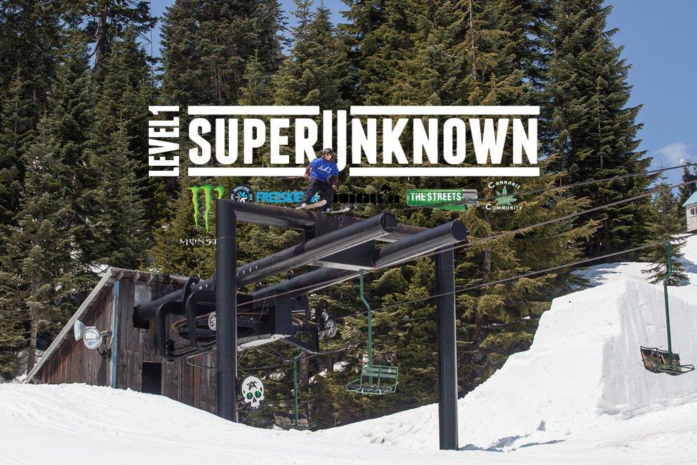 Superunkown