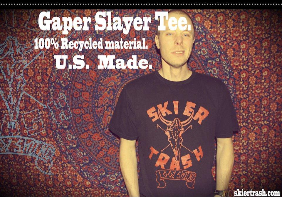 Gaper Slayer