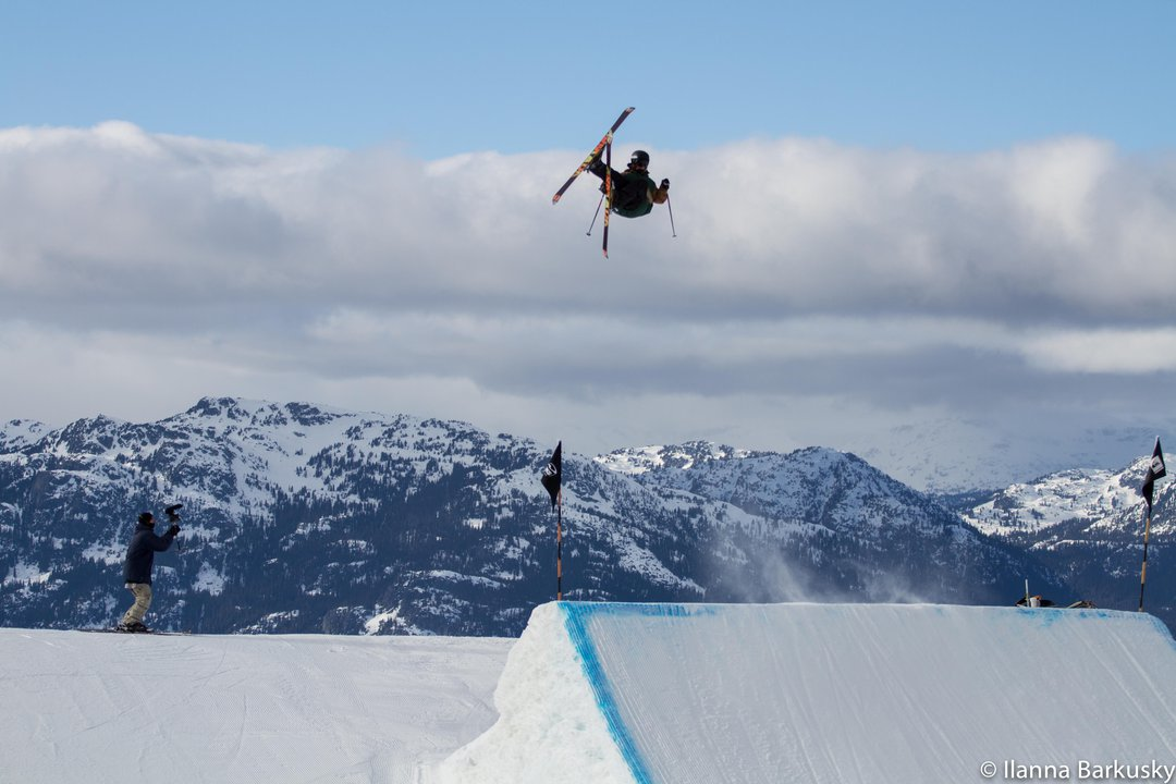 Whistler 2014 Season in Photos