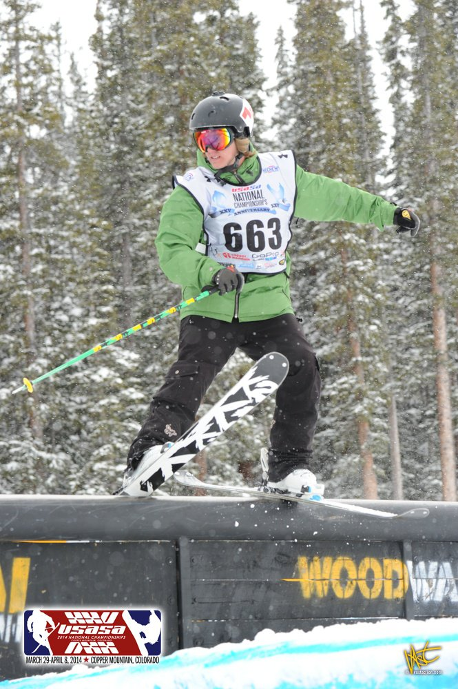 USASA Nationals