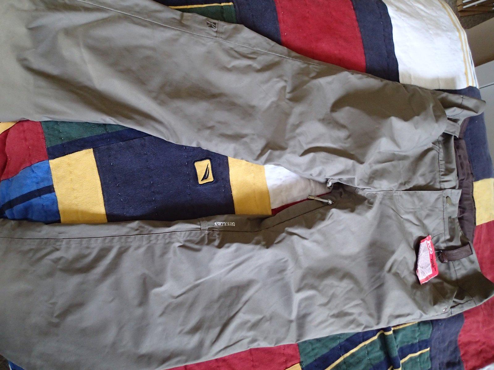Holden pants