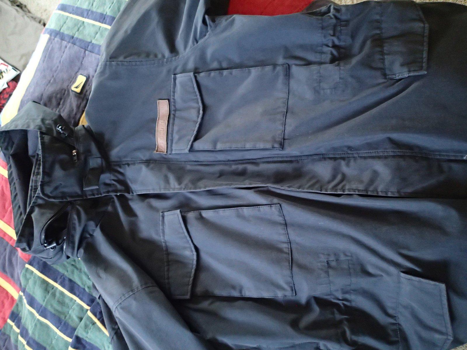 Holden jacket