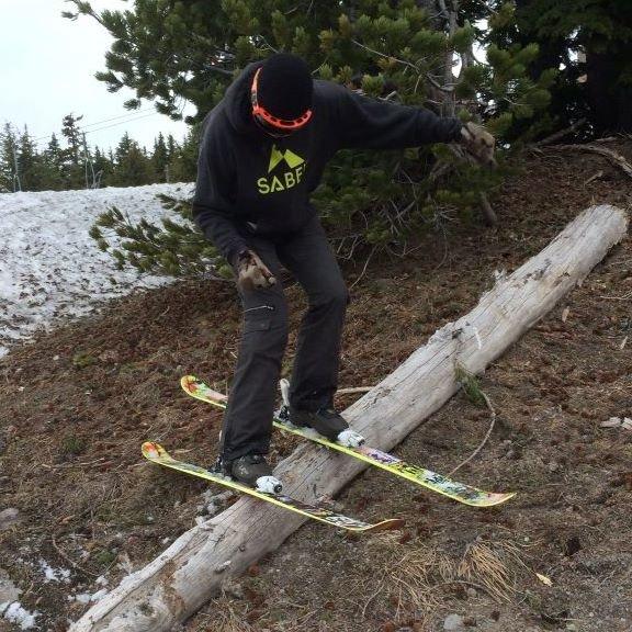 Wood at Hood
