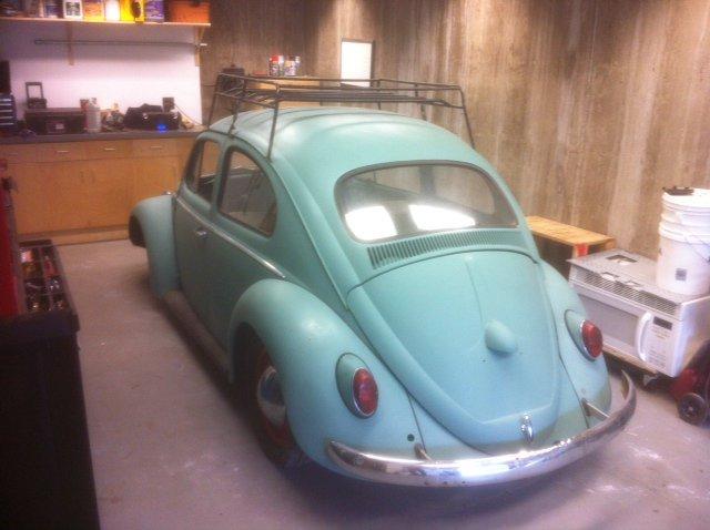 62' Beetle