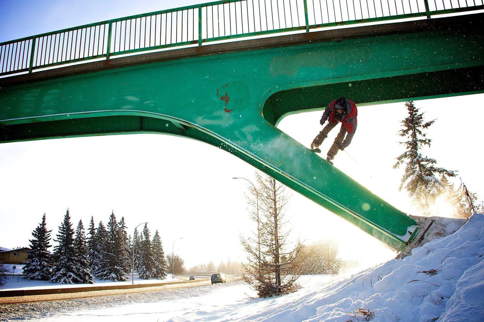 Bridge Jam